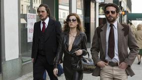 """""""American Hustle"""" na szczycie brytyjskiego box office"""