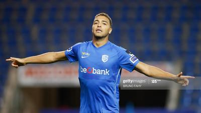 Cyriel Dessers in search of a revival at Feyenoord after hitting a snag in Belgium