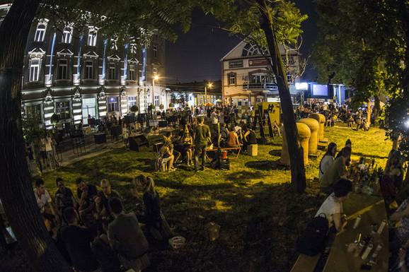 Beograd na listi od 10 najboljih evropskih gradova