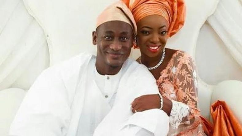 Kunbi Oyelese is getting married
