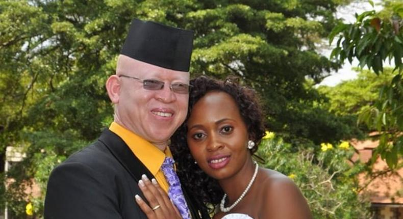 Senator Isaac Mwaura's wife, Mukami Mwaura, reveals tricks women use to seduce her husband