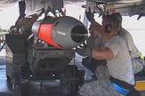 bomba nuklearna bomba sad amerika testiranje let