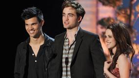 Pattinson całuje się z chłopakiem!