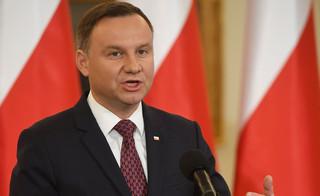 Karczewski: Data referendum ws. zmian w konstytucji do ustalenia