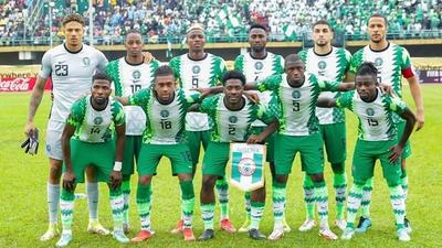 Nigeria 2 Vs 0 Liberia: Super Eagles players' ratings from the 2022 FIFA World Cup qualifier