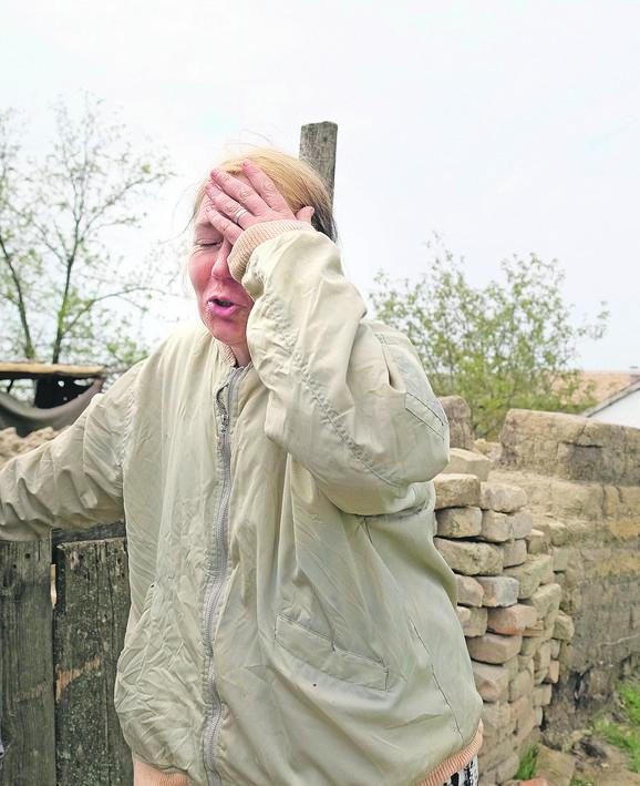 Silvana, majka zlostavljane devojčice, tvrdi da je Aleksandar i nju ranije pokušao da siluje