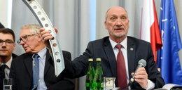 Antoni Macierewicz zdradził, kiedy opublikuje raport smoleński