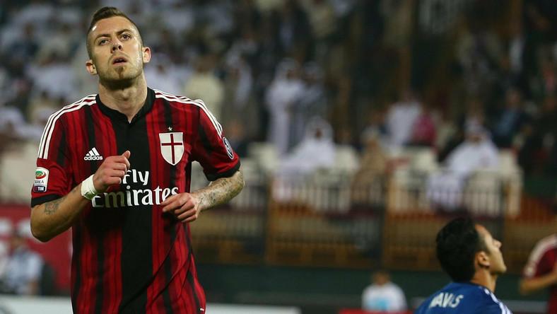2c3d17677 AC Milan rozstrzelał Real w Dubaju - Piłka nożna