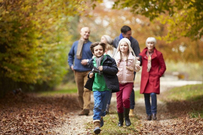 Szybkie chodzenie pobudza krążenie. A jak zacząć systematyczne ćwiczenia? Najlepiej od 10-15 minutowej przechadzki.