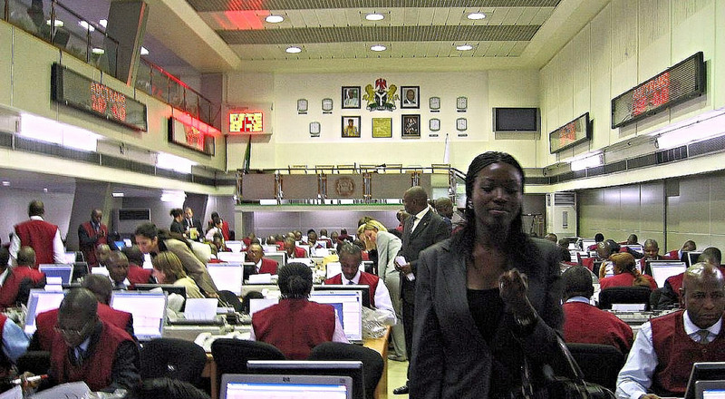 Investors lose N208 billion on Monday as the Nigerian Stock market dips further