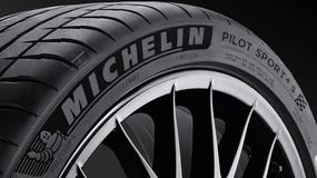Michelin Pilot Sport 4 S – przełomowa nowość