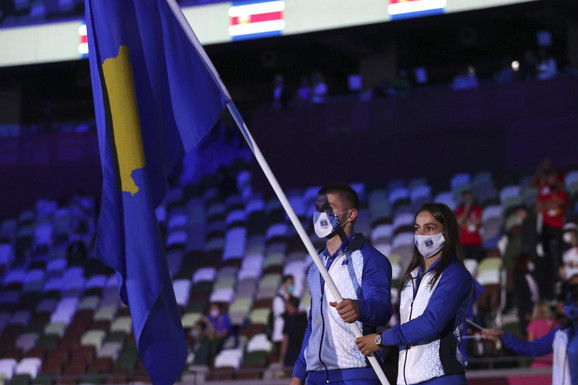 Slavili smo sa razlogom i srebro i bronzu, a na KOSOVO IDE OLIMPIJSKO ZLATO!