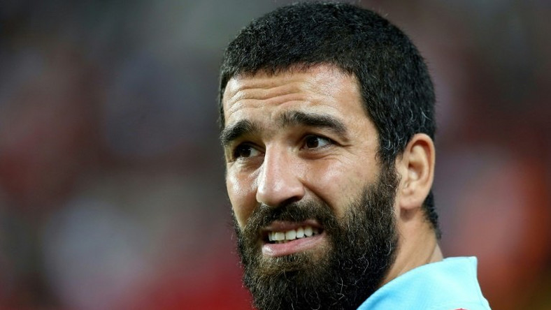 Turkey's Arda Turan has retired from international football