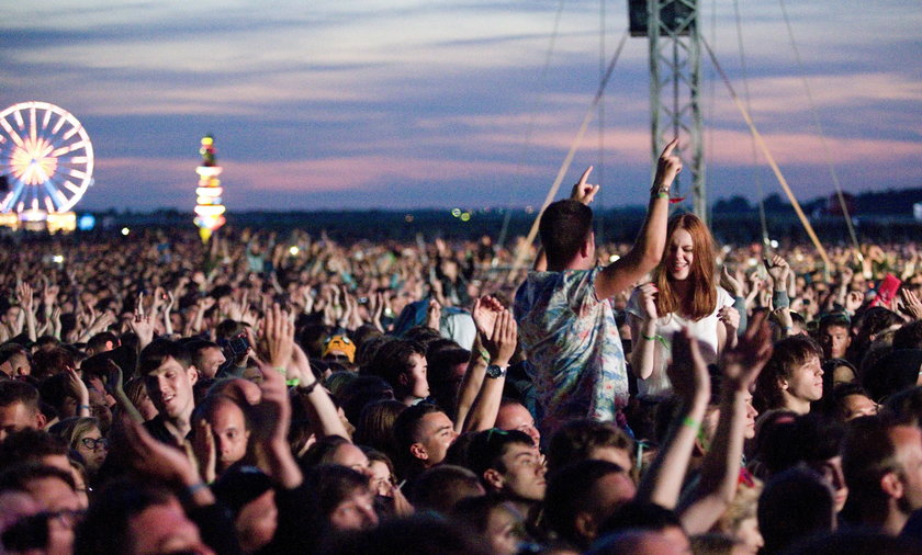 Jakie koncerty odbędą się w te wakacje?