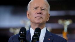 President Joe Biden of the United States. (USNEWS)