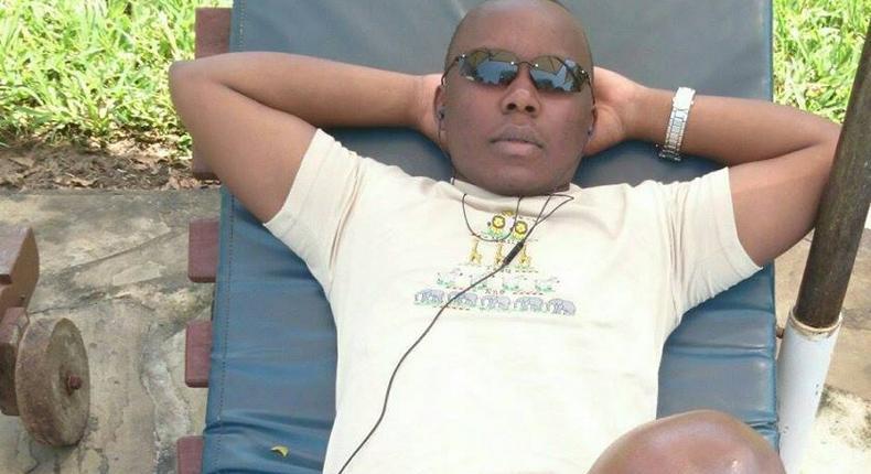 Alex Mutuku