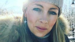 Karolina Ferenstein-Kraśko: mam zmarszczki i się wcale ich nie wstydzę