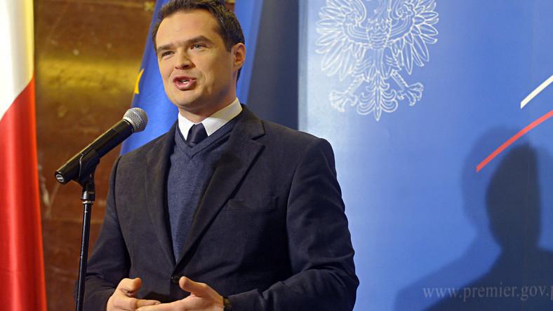 Nowak: W koalicji obowiązuje lojalność