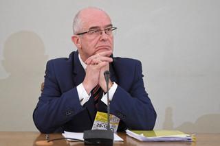 Seremet przed komisją śledczą ds. VAT: Zrobiłem wszystko co możliwe, by walczyć z przestępczością