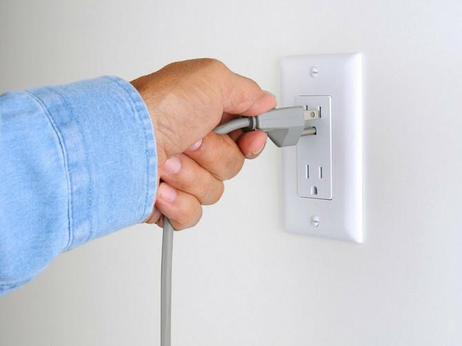 Ovi uređaji vam prave velike račune za struju. Isključite ih i videćete razliku!