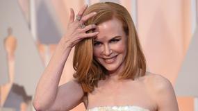 Nicole Kidman wystąpi w filmie o Wonder Woman