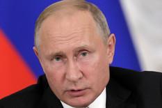 Putin: KRIM NIJE KOSOVO, zato što Rusi nisu došli i OTELI
