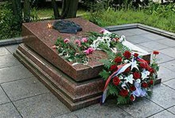 Grob Nikolaja Kuznjecova u Lavovu