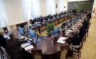 Bojkot KRS się nie udał. Sędziowie zgłaszają swoje kandydatury