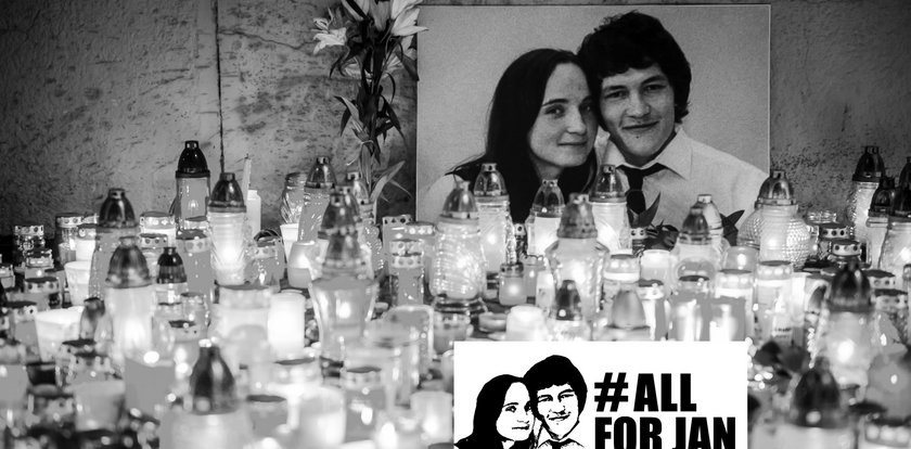 Koledzy zamordowanego dziennikarza oskarżają. Nowe fakty