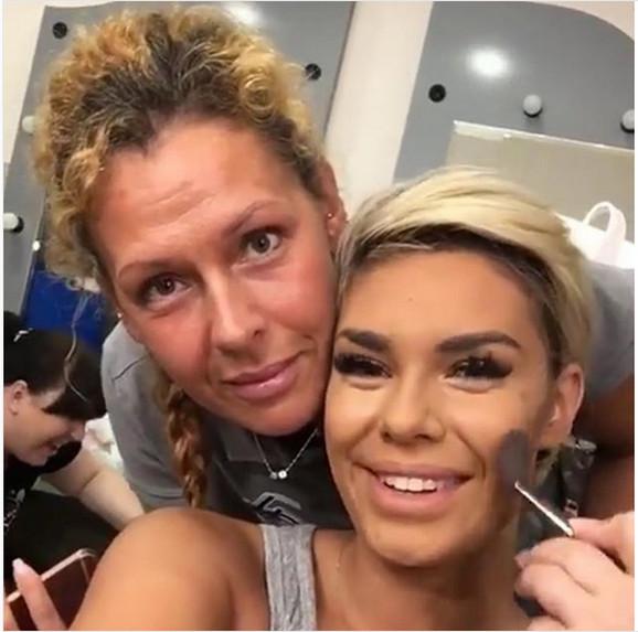Mina i Ivana