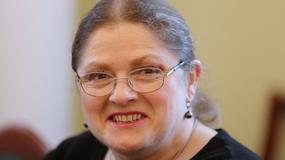 Krystyna Pawłowicz przegrywa proces z Moniką Olejnik