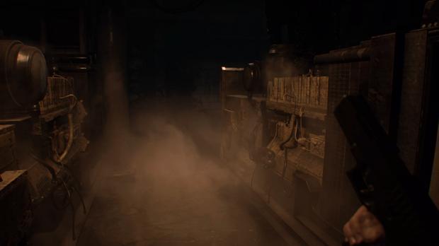 Jeden z ukrytych bossów - smog wawelski