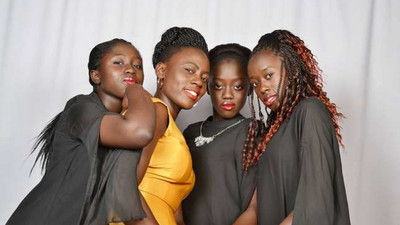 Introduce me to your boyfriends- Akothee orders her daughters