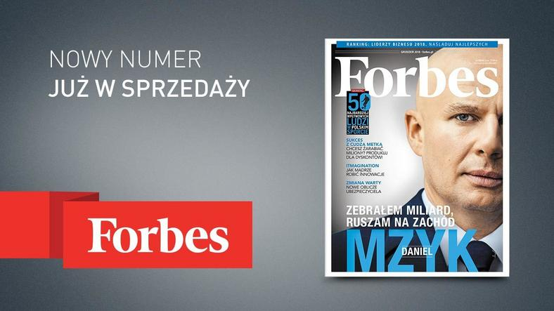 Forbes 12/2018