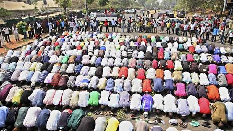 Image result for Christian Muslims Nigeria