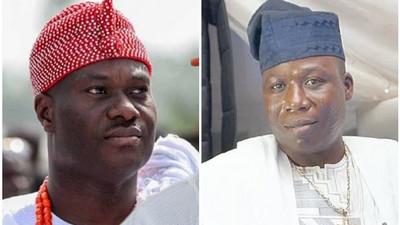 Fani-Kayode begs Ooni to forgive Sunday Igboho
