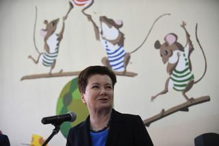 Gronkiewicz-Waltz : Komisja ds. reprywatyzacji jest niekonstytucyjna