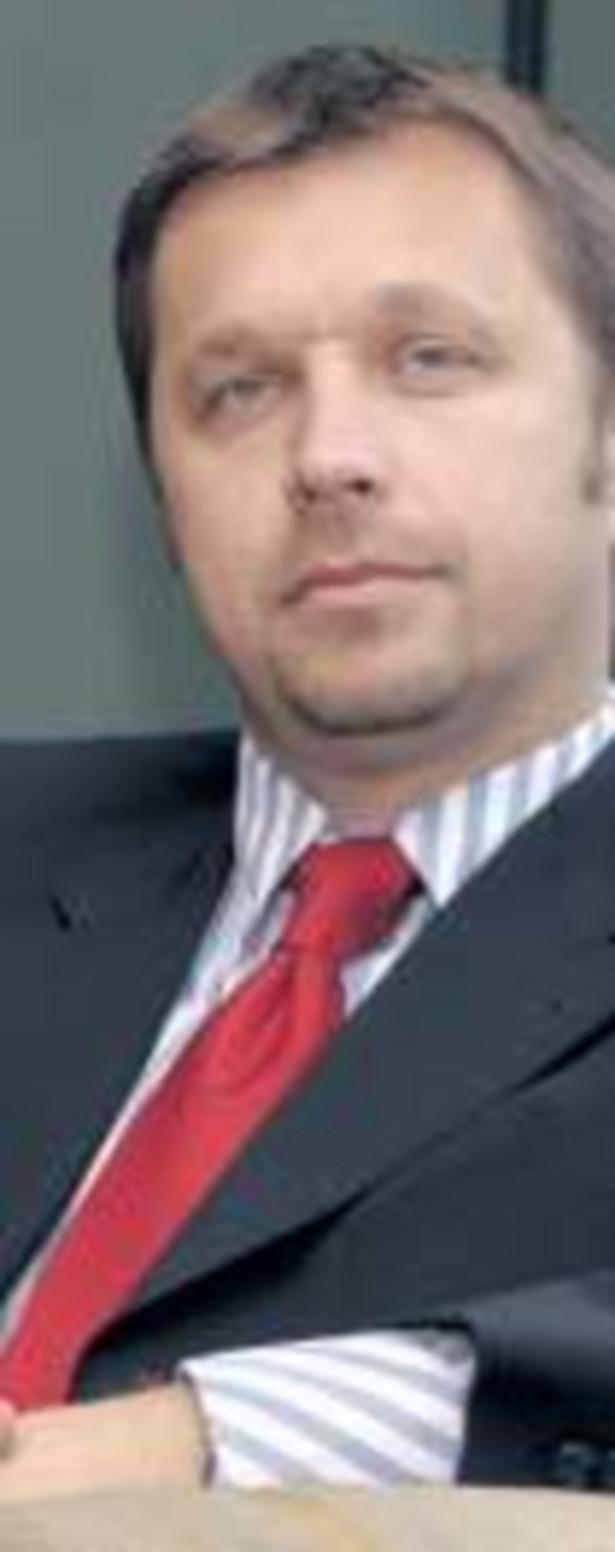 Jarosław Chałas, radca prawny, Kancelaria Prawna Chałas i Wspólnicy