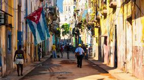"""Władze Kuby reaktywują """"hotele miłości"""""""