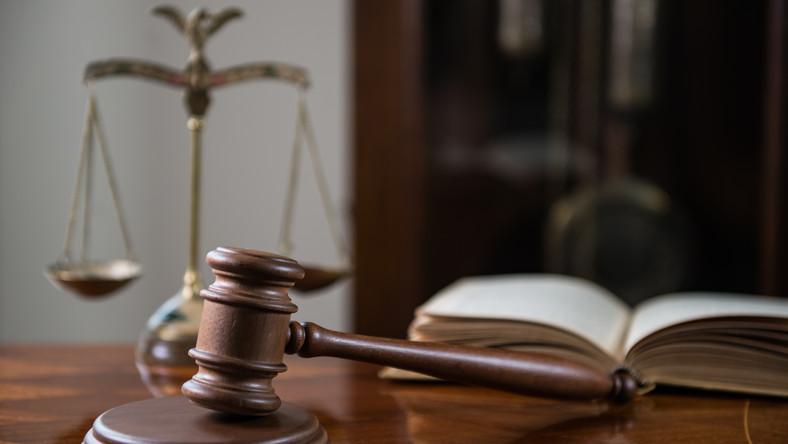 Sąd, sprawiedliwość