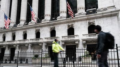Wall Street has a new uniform now that the pandemic has destroyed formal dress codes