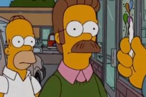 """JOŠ JEDNO OSTVARENO PREDVIĐANJE Pre 13 godina """"Simpsonovi"""" su do detalja opisali scenu koja se događa DANAS (VIDEO)"""