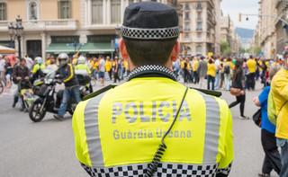 Hiszpania: Zastrzelono mężczyznę z ładunkami wybuchowymi