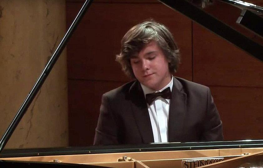 Konkurs Chopinowski