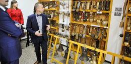 Mam największą kolekcję dzwonków na świecie!