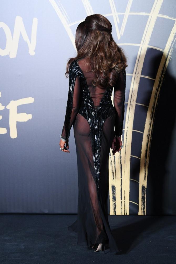 Naomi Kembel