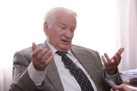 Dragoljub Mićunović