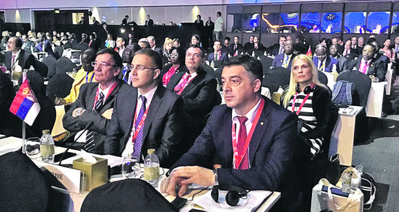Delegacija Srbije već tri puta sprečila prijem Prištine u Interpol