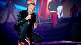 Fragmenty koncertu Backstreet Boys w Polsce [wideo]