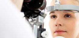 Jaskra nie boli, a grozi ślepotą. Dlatego warto badać wzrok. Jutro można to zrobić bezpłatnie!